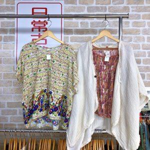 古着 チチカカ マライカ アミナコレクション エスニックファッション
